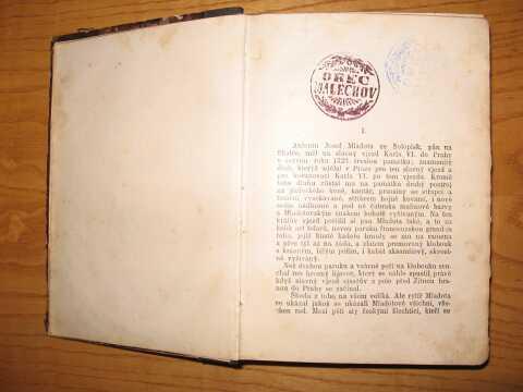 Jedna z nejstarších knih