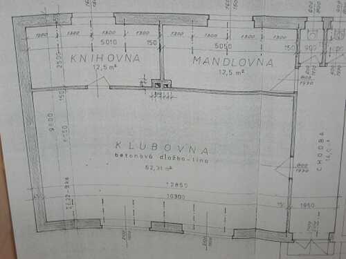 Plány přístavby